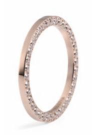 Combinatie set voor ring/ketting