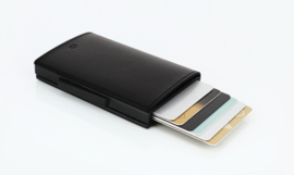 Cascade wallet | black