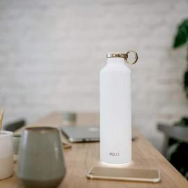 Smart bottle   white