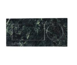 Marble tray | groen