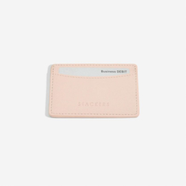 ID card case small | blush pink