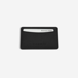 ID card case small | black