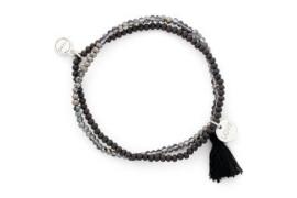 Armband Thomasville | zwart