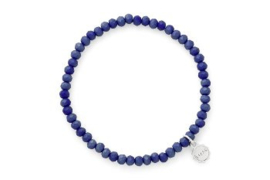 Armband Knoxville | blauw