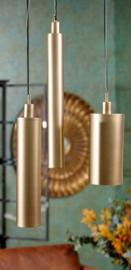 Pendel Tube gold