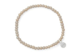 Armband Knoxville | taupe