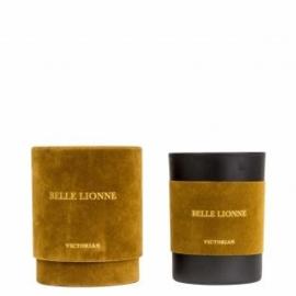 Geurkaars velvet Belle Leone