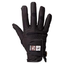 BR Jos Lansinck handschoenen Cool plus Zwart