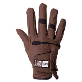BR Jos Lansinck handschoenen Cool plus Bruin