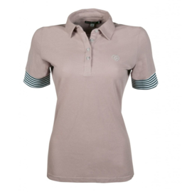 LG Polo shirt Elemento Zand