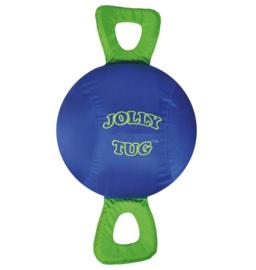 JOLLY TUG - Speelbal Blauw