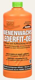 PHARMAKA - Bienenwachs lederfit oil