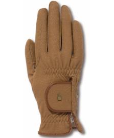 ROECKL Roeck-Grip handschoenen Caramel