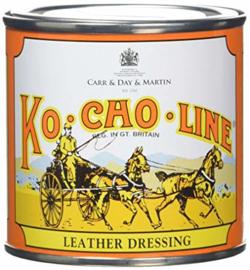 CARR & DAY & MARTIN Lederdressing Ko-Cho-Line