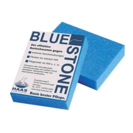 HAAS Harde spons BLUE STONE