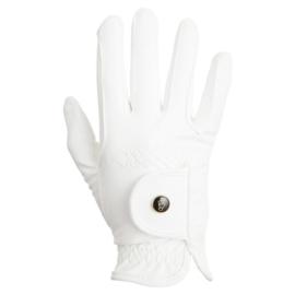 BR Handschoenen Durable Pro kinderen wit