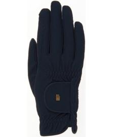 ROECKL Roeck-Grip handschoenen Zwart