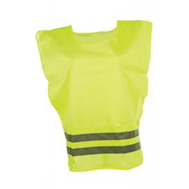 HKM - Fluo refecterend veiligheidshesje voor volwassenen