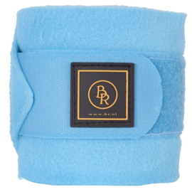 BR - Fleece bandages Event Flash Black
