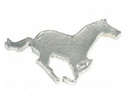 HORKA Plastronspeld paard galop