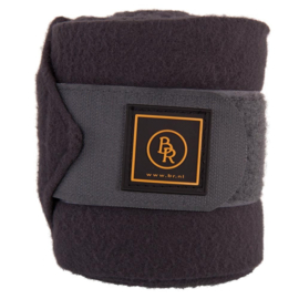 BR - Fleece bandages Event Basic Grey