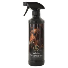 BR - White shampoo
