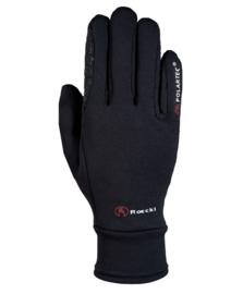 ROECKL Warwick winter handschoenen Zwart