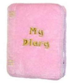 FAB DOG - My diary