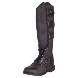 BR Thermo laarzen Nova Zembla winter Zwart