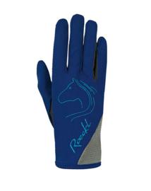 ROECKL Tryon handschoenen Navy Blue