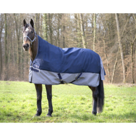 EQUITHÈME - Couverture de paddock Tyrex High Neck
