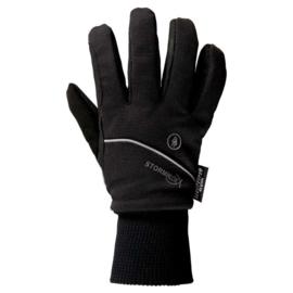 BR StormBloxx winter handschoenen Zwart