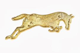 HORKA Plastronspeld paard jumping
