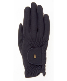ROECKL Roeck-Grip winter handschoenen Zwart
