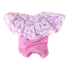 POOCH OUTFITTERS Julia pants