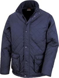 RESULT Urban Cheltenham jacket Navy