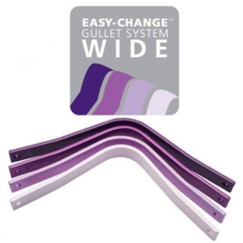 WINTEC Zadelboom Wide Easy Change