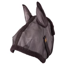 BR - Vliegenmasker Zwart