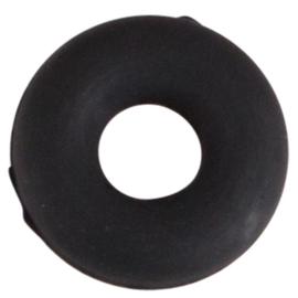 Rubber ringen voor dekensingel