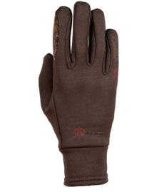 ROECKL Warwick winter handschoenen Bruin