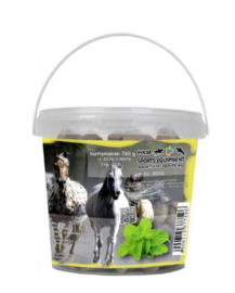 HKM - Paardensnoepjes met munt