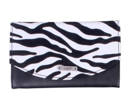 QHP Riemtasje Zebra