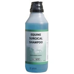 NETTEX Equine surgical shampoo