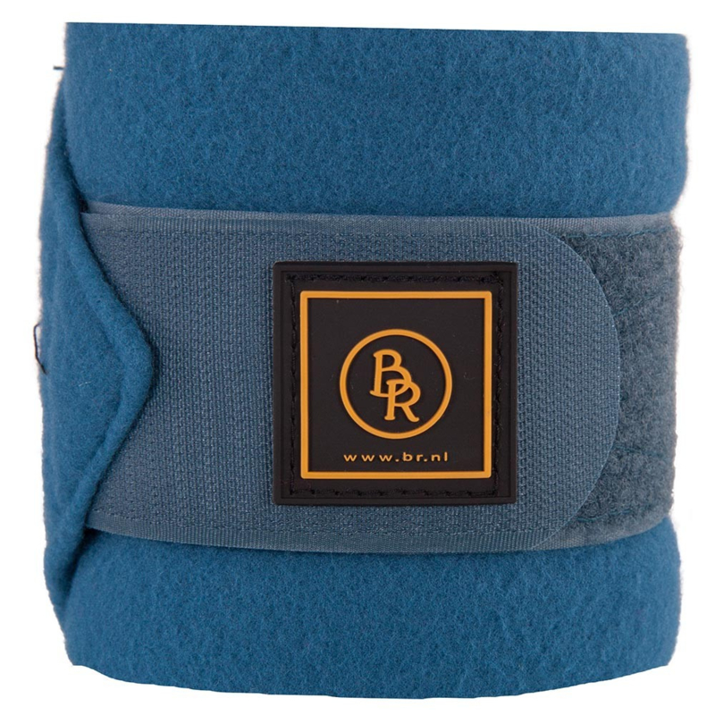 BR - Fleece bandages Event Legion Blue