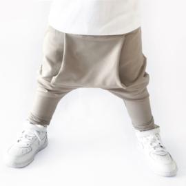 BAGGY PANTS - SAND