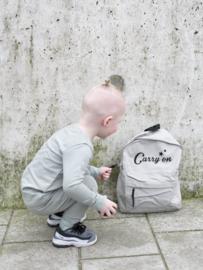 Rugtas - Carry on