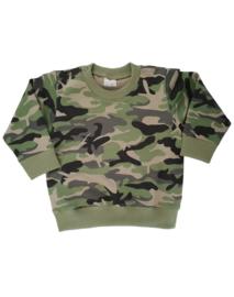 Sweater Camo