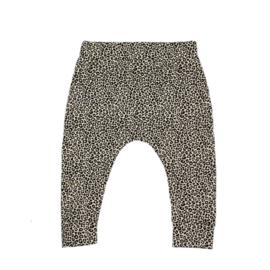 Slim fit broekje | Baby Cheetah | Handmade