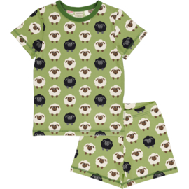 Maxomorra - Pyjama Set Sheep