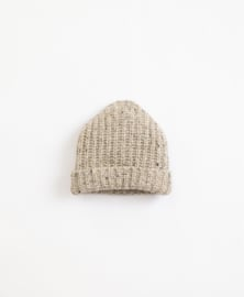 Play Up - Knitted Beanie Simplicity